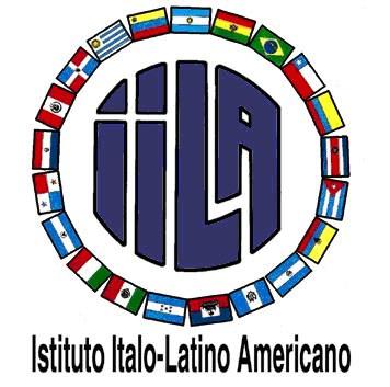 (Istituto Italo Latino Americano)